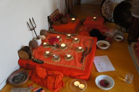 Shamanism course